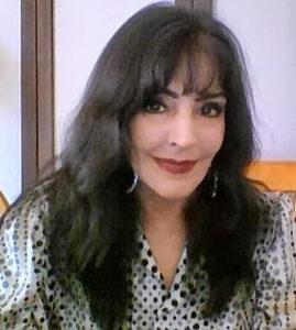 Gloria Constantin, Spiritual Counselor